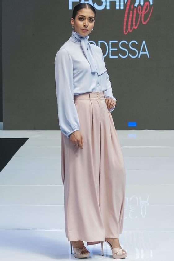 MODESSA