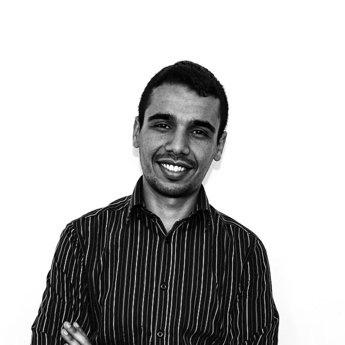 Ahmed<strong>Android Developer</strong>