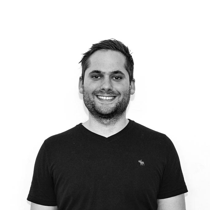 Frédéric<strong>Full Stack Developer</strong>