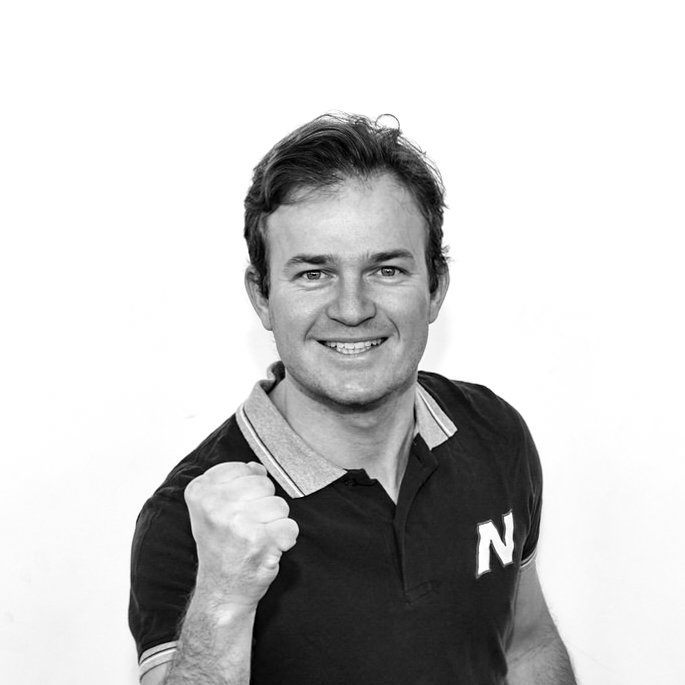 Romain L.<strong>IT Architect</strong>