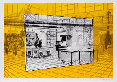Idem Paris édite et imprime le livre de l'exposition  DOUBLE JE ARTISTES ET ARTISANS , conçu pour le  Palais de Tokyo , grâce au partenariat avec la Fondation Bettencourt Schueller.  www.palaisdetokyo.cm