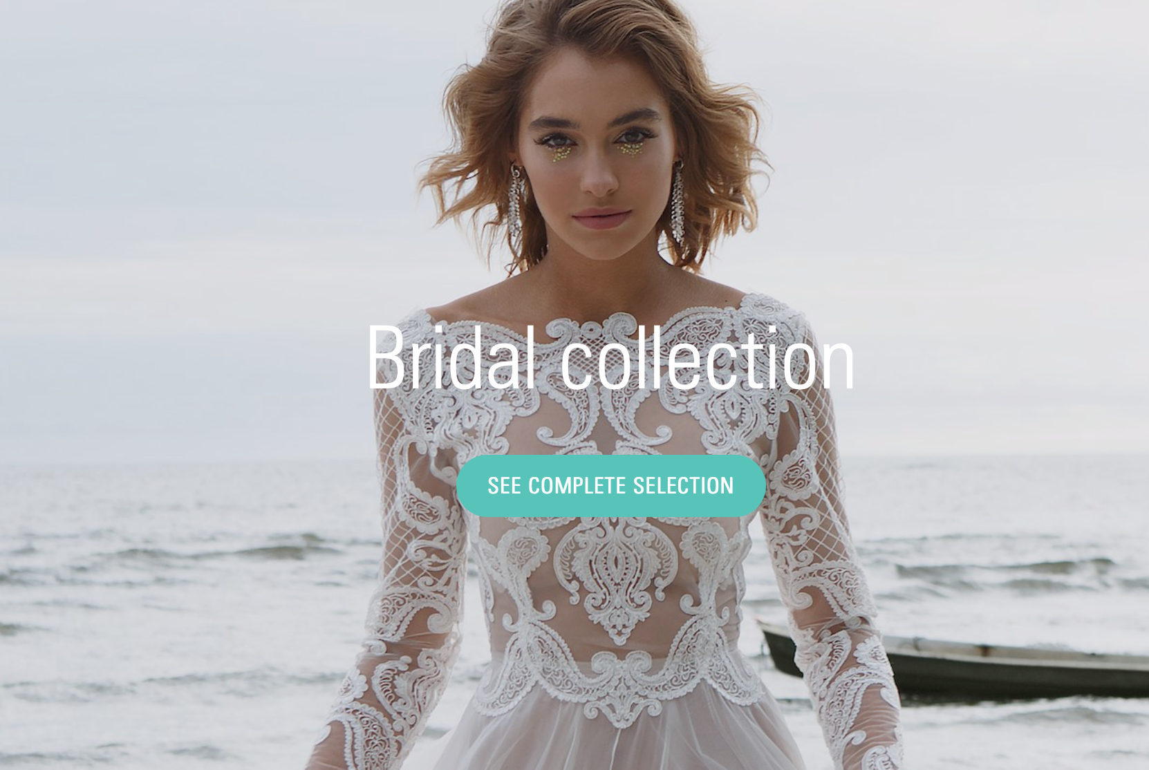 Bridal & Fashion brand for the modern, free spirited soul. - Designed in Norway.