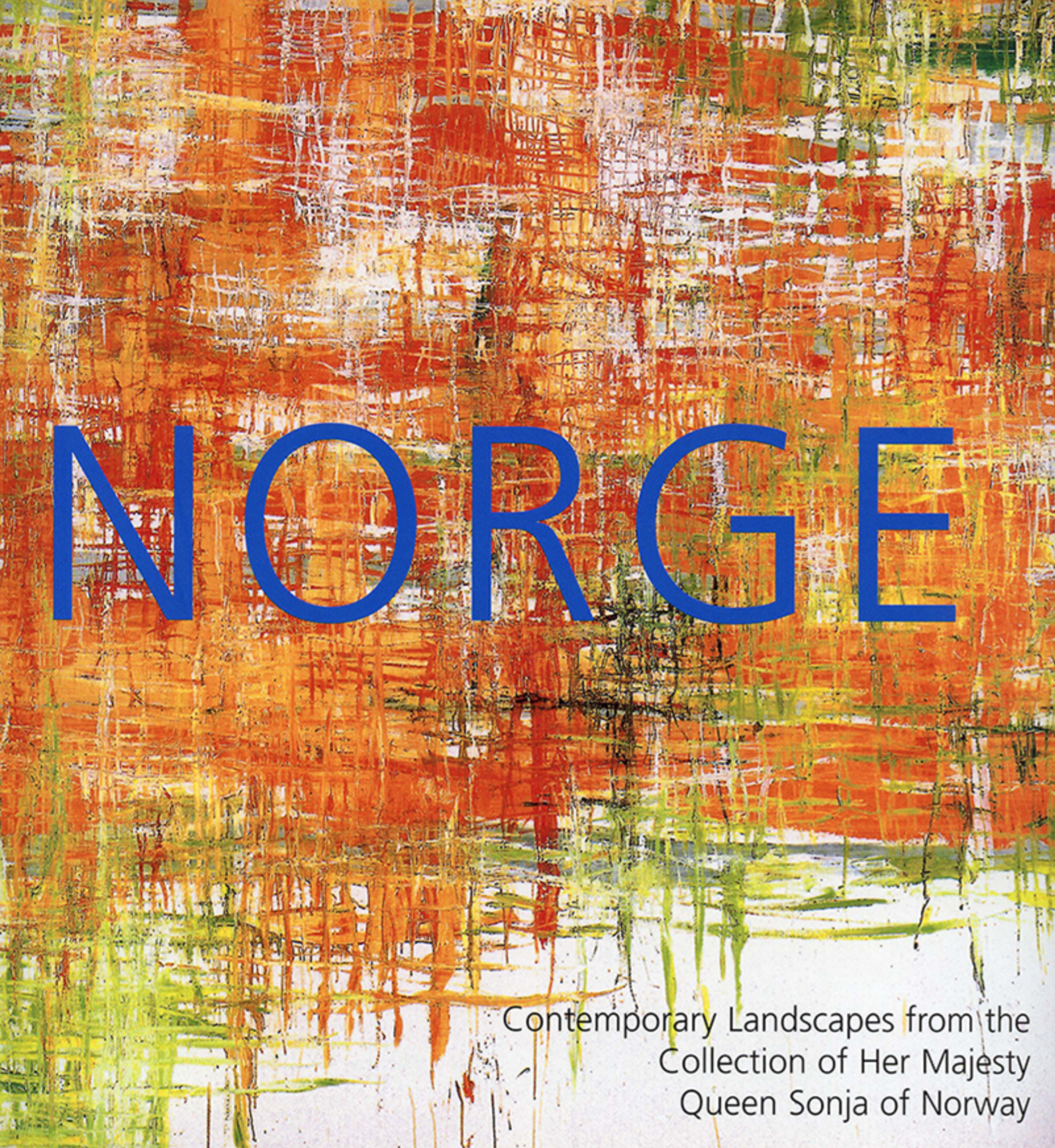 NORGE – click on image to read full article