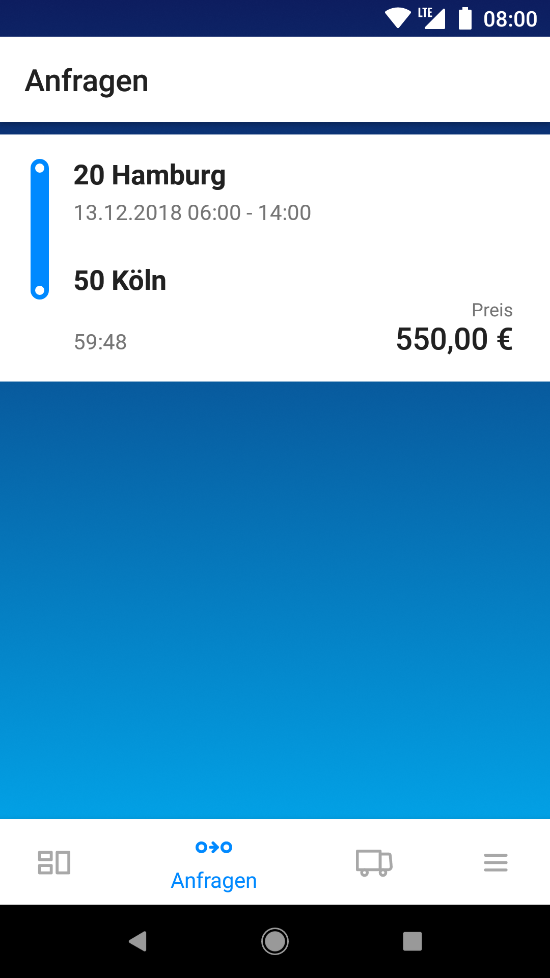 colleta_app_alle_touranfragen.png