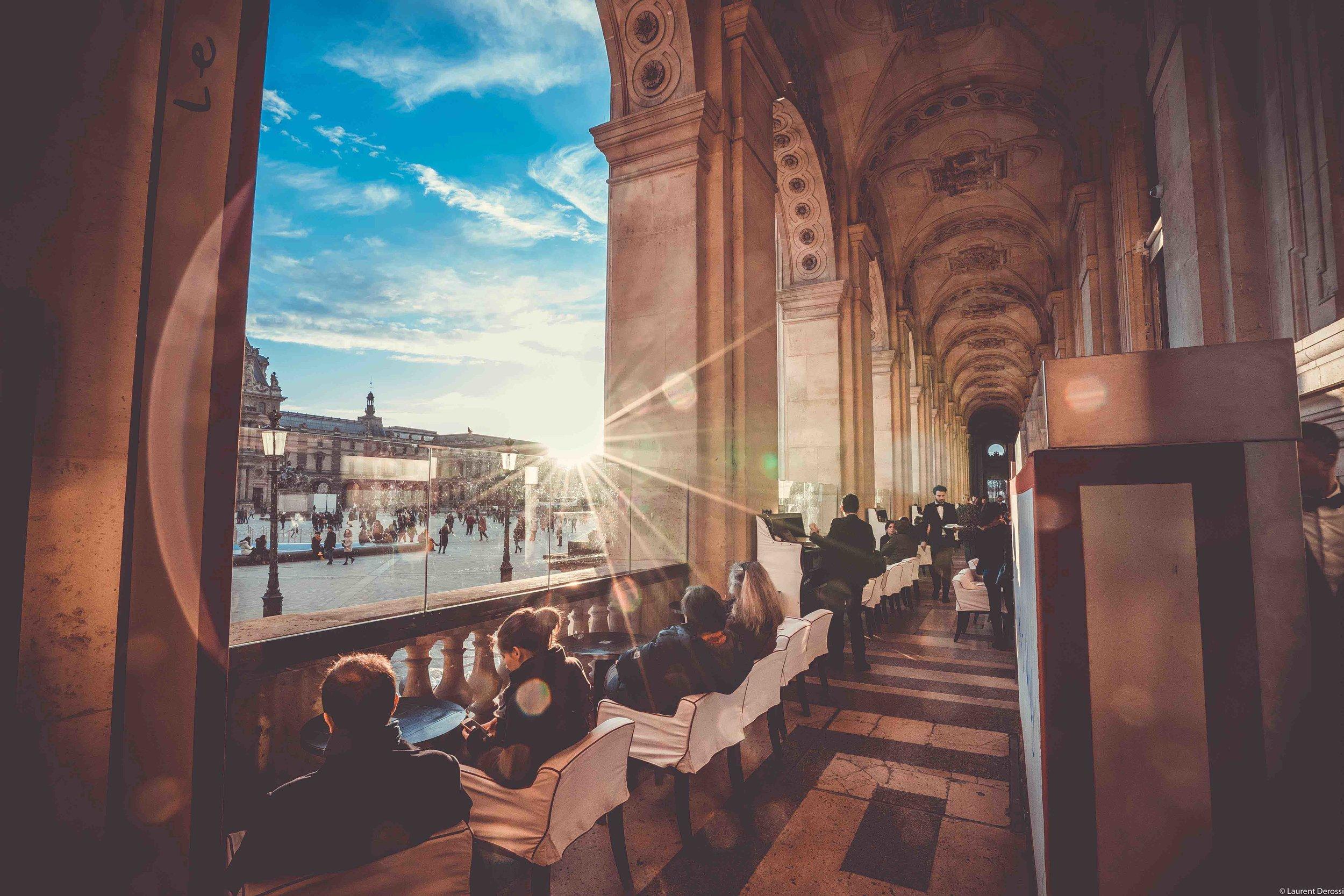 Louvre Light sun-2.jpg