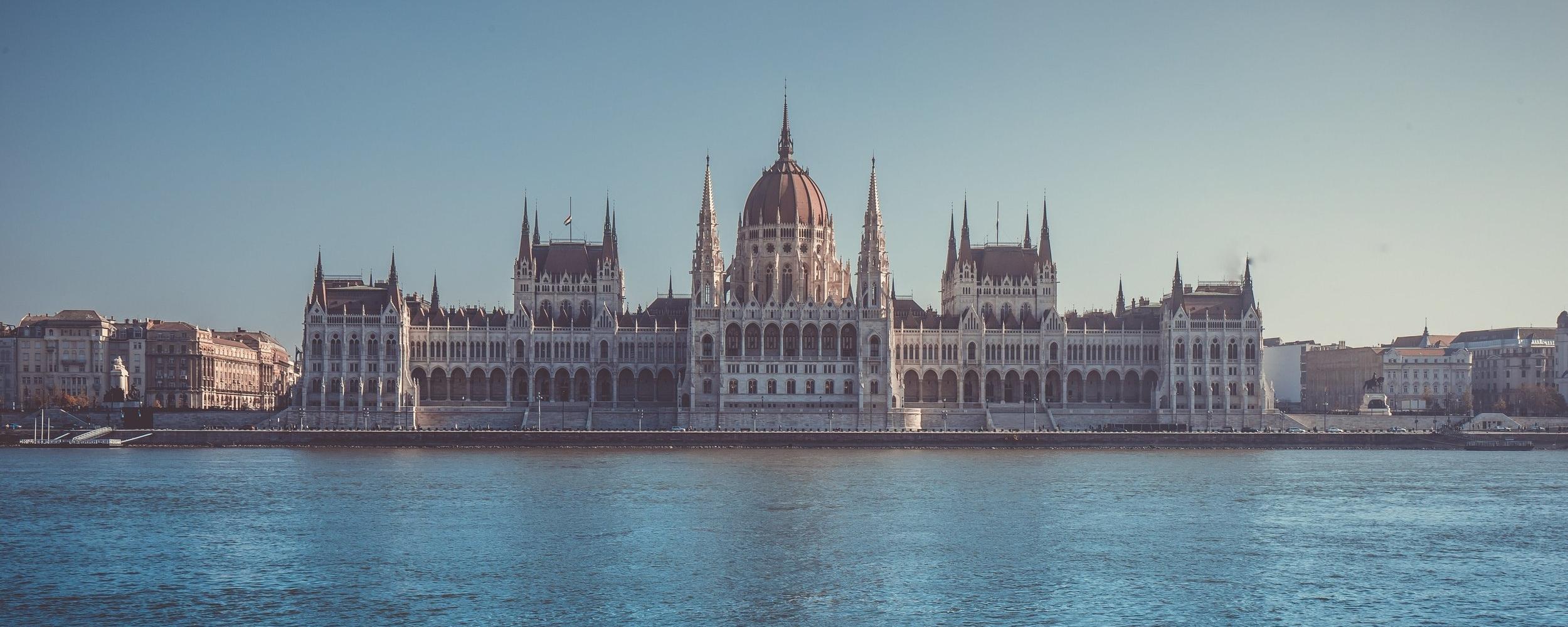 • Budapest 🇭🇺 • -
