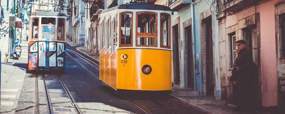 • Lisbon 🇵🇹 • -