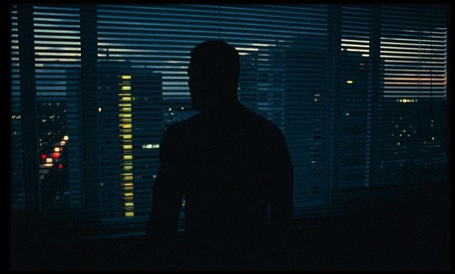 Still from the rushes of an ongoing project, a mini-portrait film of MMA fighter Damir Hadzovic, directed by Benjamin Hesselholdt, shot on 16mm 🎥  #shotonfilm #shoton16mm #kodakvision3 #500t  #nofilter #arricam #zeissultraprime #cinematography #shotonfilm #kodakfilm #filmisnotdead #analog #movie #ishootfilm #noir #believeinfilm #filmcommunity #analogue #filmfeed #buyfilmnotmegapixels #shootfilm #16mmfilm #filmmaking #thefilmcommunity #keepfilmalive #films #filmmaker #kodak #mma #ufc #damirhadzovic @benjamin_hesselholdt @hadzo @kodak_shootfilm @kodak
