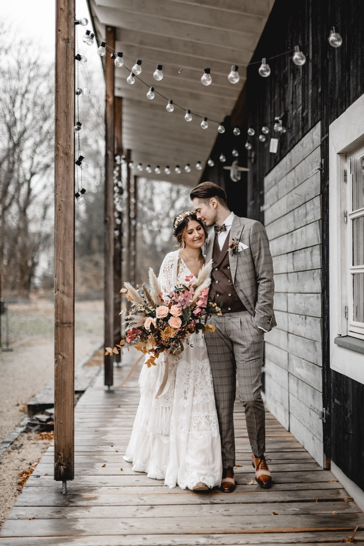 Wedding & Elopement