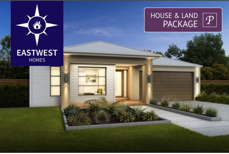 EASTWEST HOMES - THE LACHLAN 25