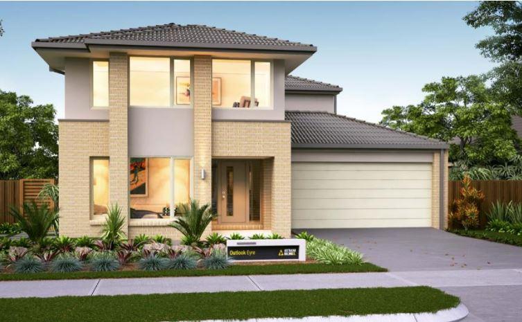 AUSTRALIAN BUILDING CO - ELANORA 25
