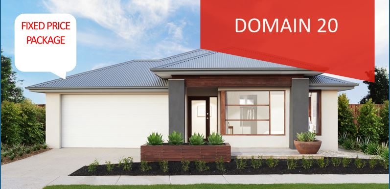HOME BUYERS CENTRE - DOMAIN 20