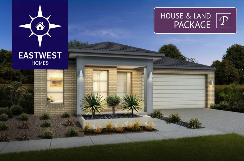 EASTWEST HOMES - THE LACHLAN 22
