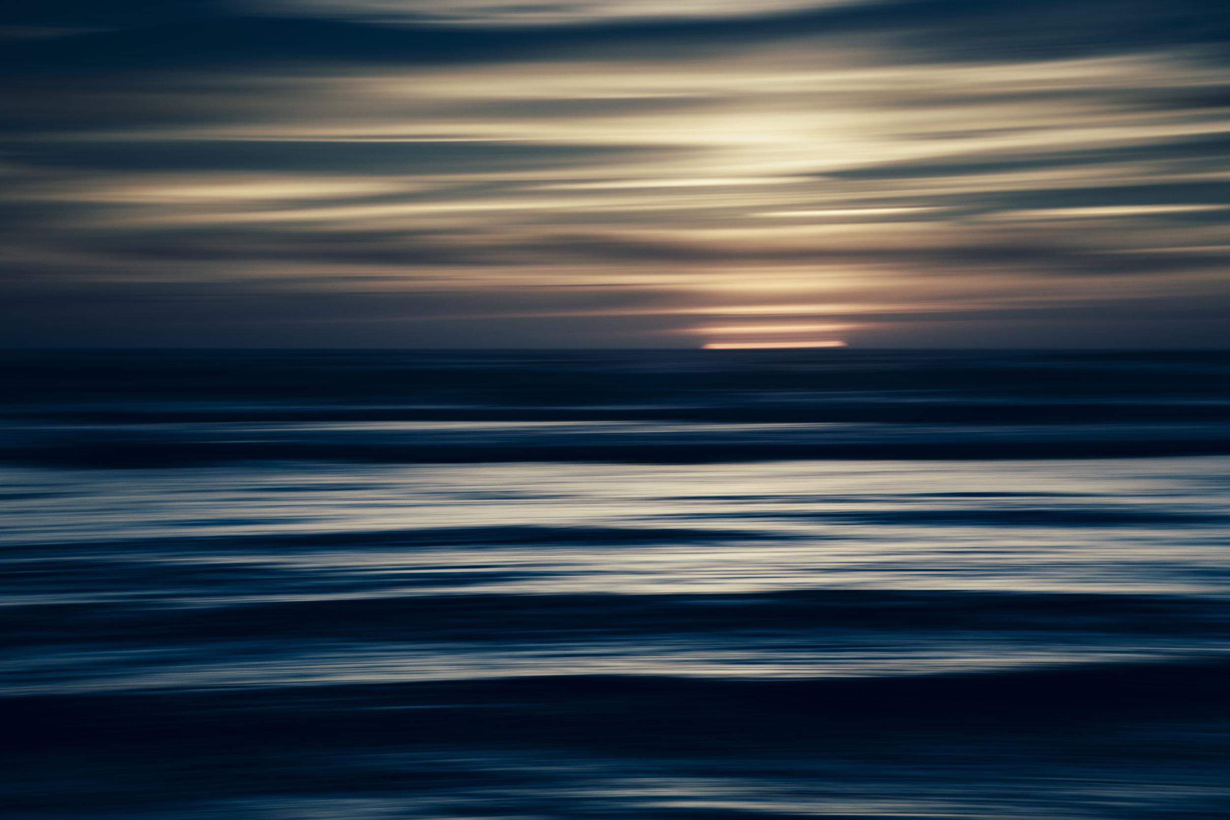Futura Jewelry Ocean Sunset