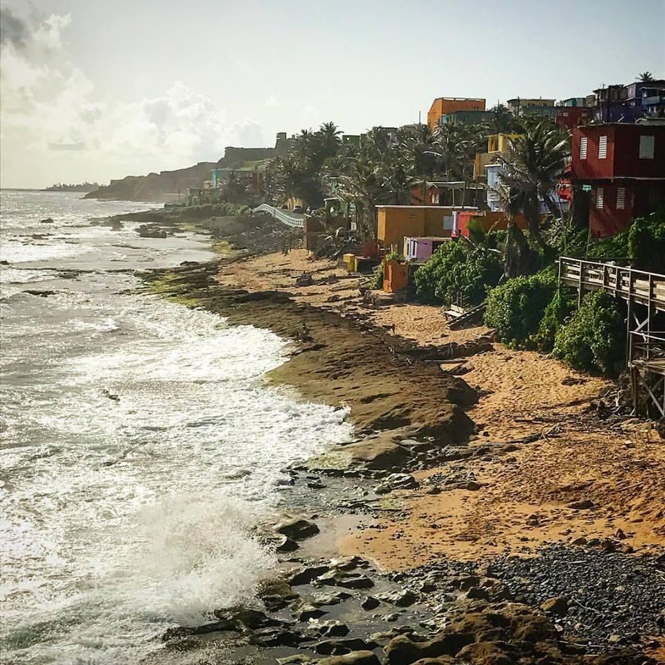 La Perla - San Juan - Puerto Rico