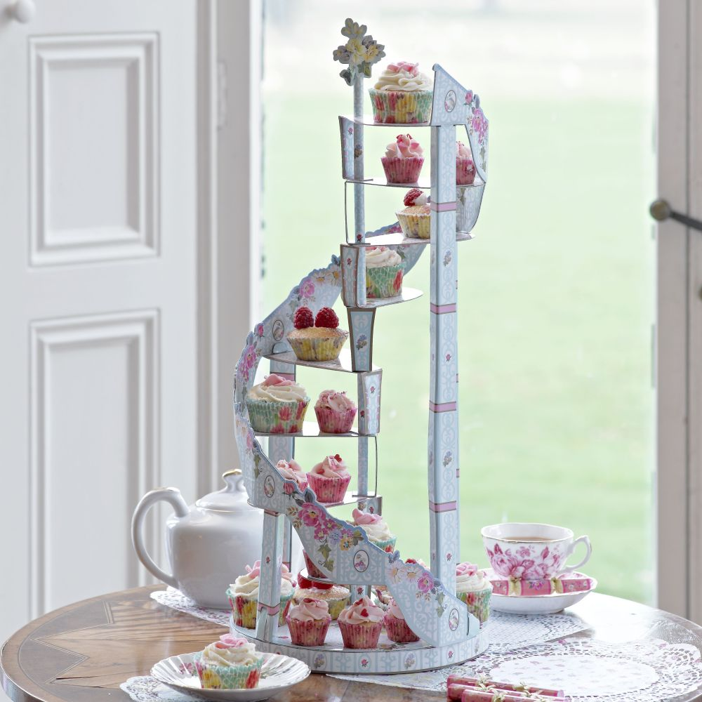 cupcake stands -