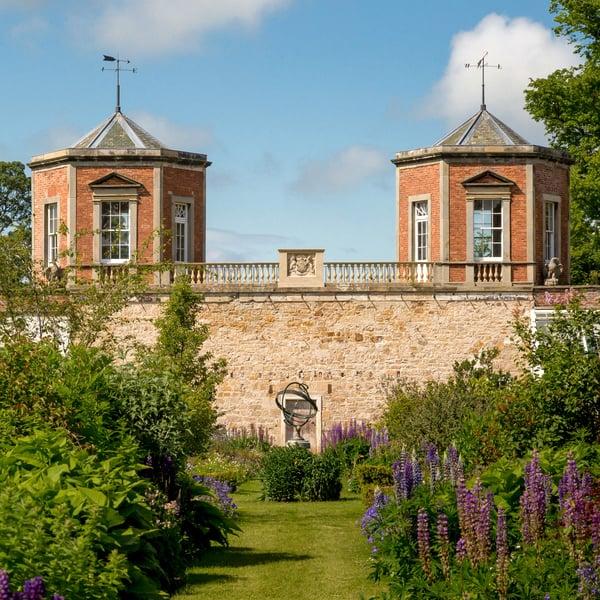 Walled Garden Gazebos
