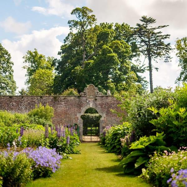 Walled Garden - Read more