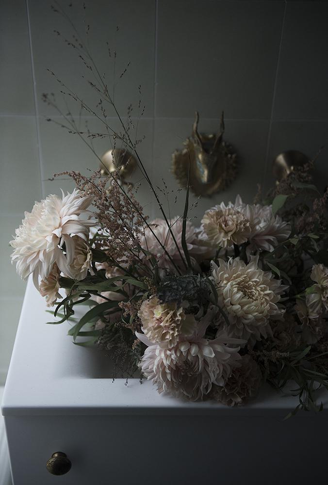 Bloemen -