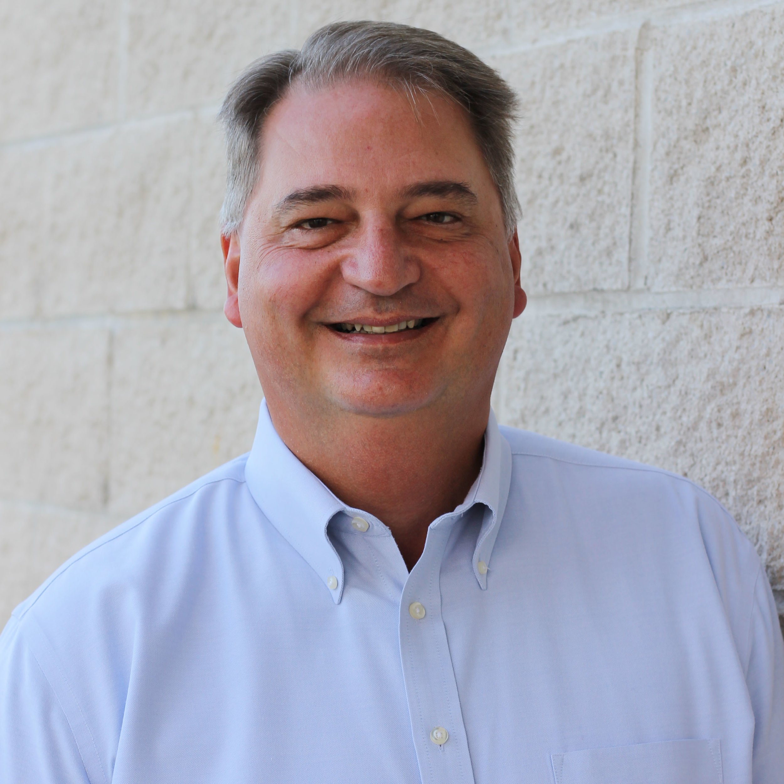 Ron Guiliani, PE, PMP
