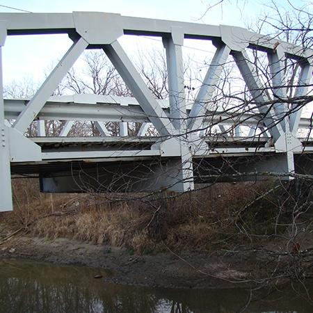 CEAO Fracture Critical Bridge Load Ratings -