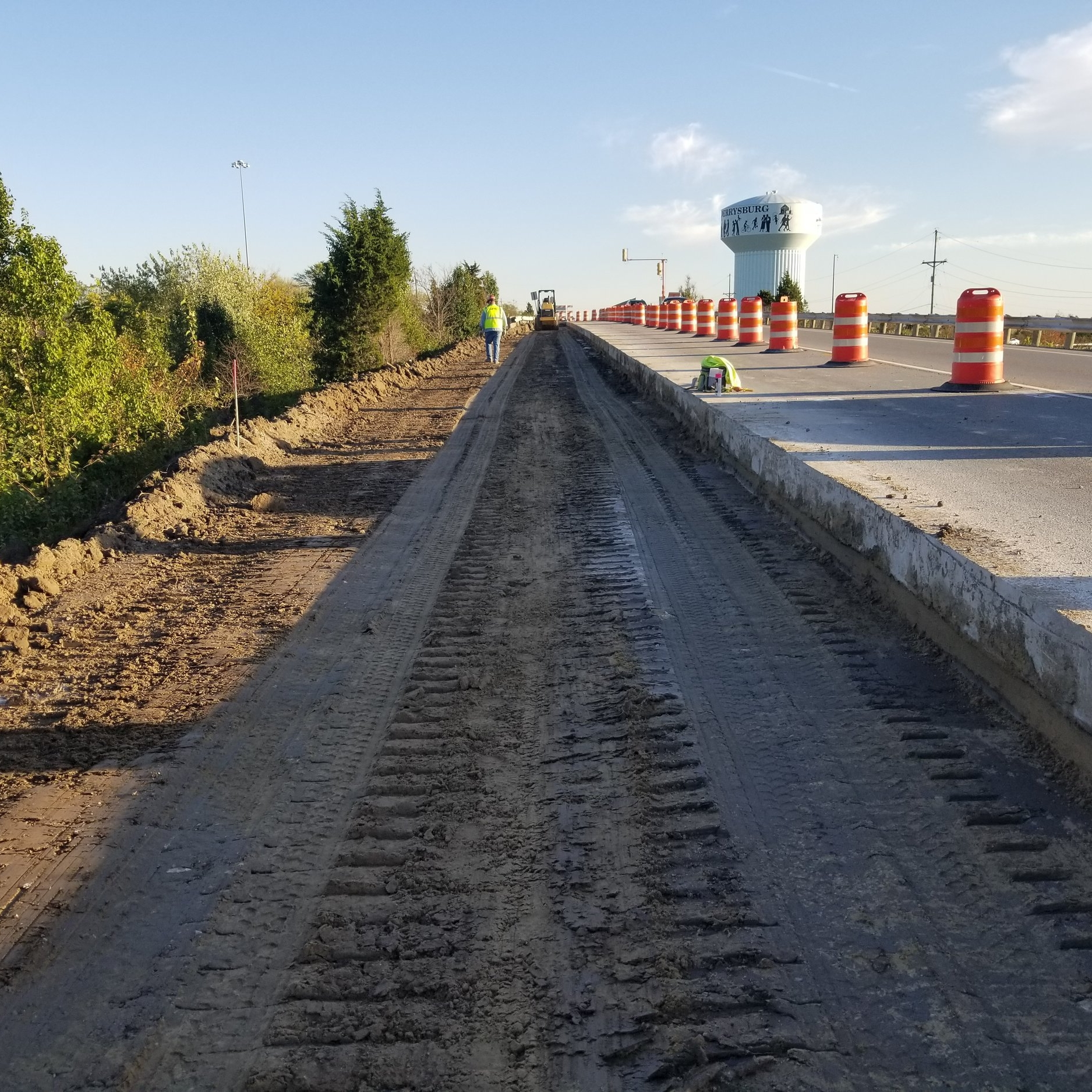 State Route 199   Eckel Junction Intersection Improvements -