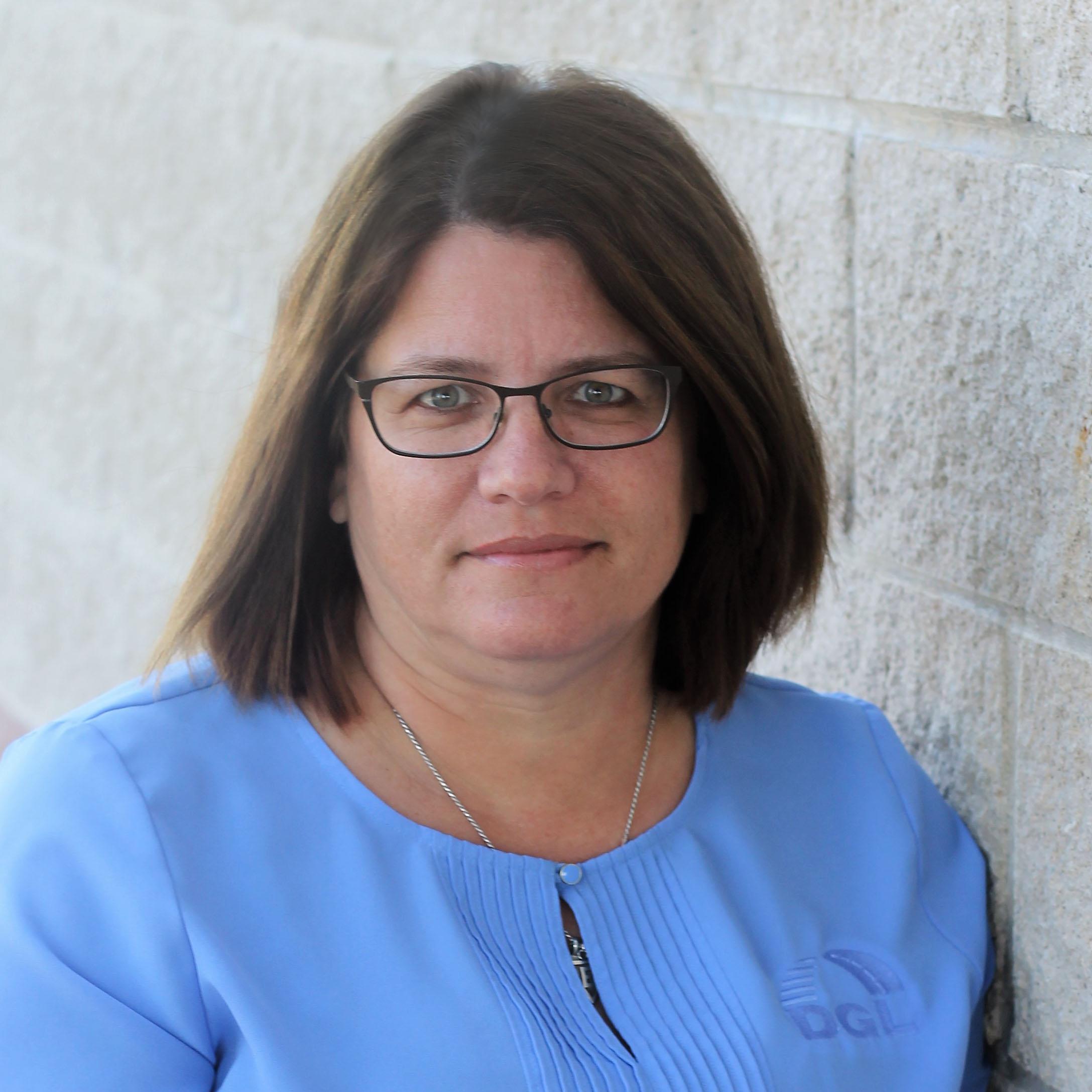 Laurie Adams, PE, PTOE, PTP Managing Principal