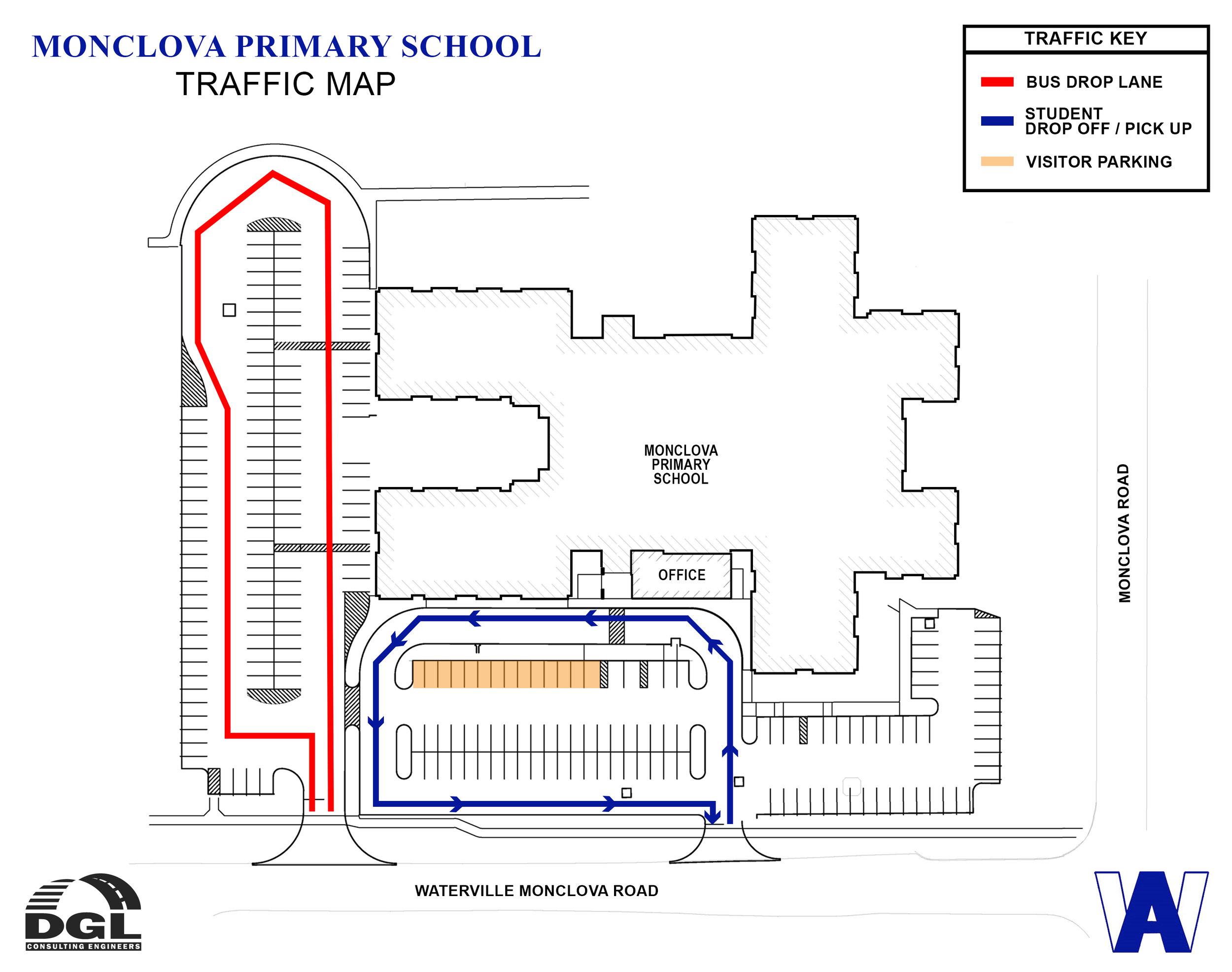 Monclova Primary School Traffic Map.jpg