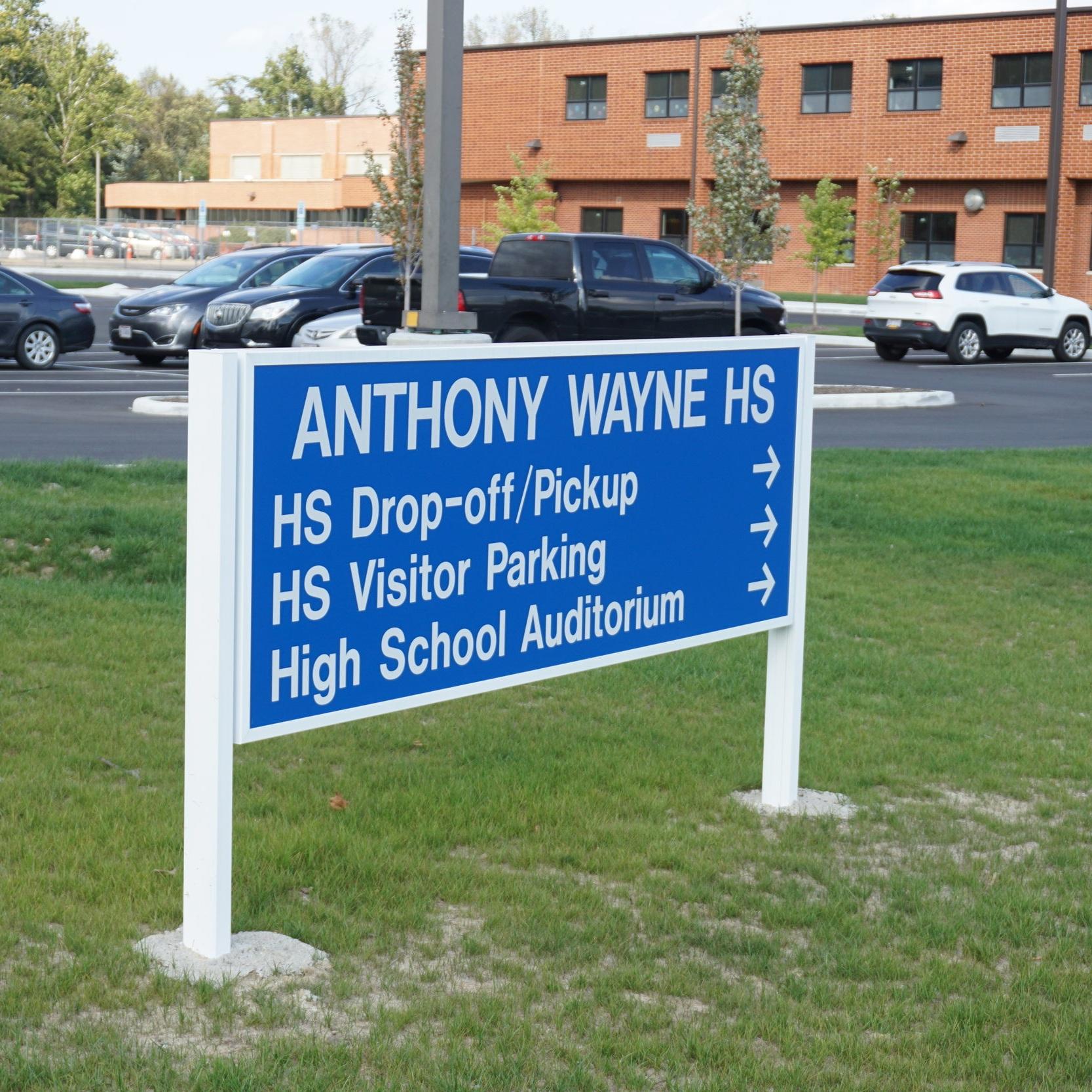 Anthony Wayne Schools -