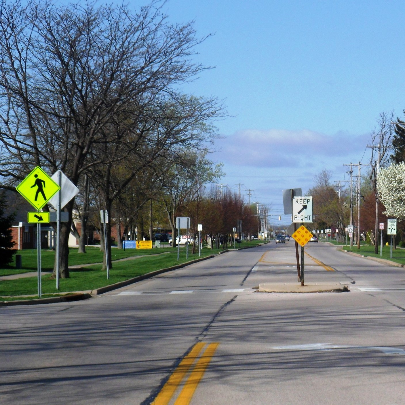 Safe Routes to Schools -
