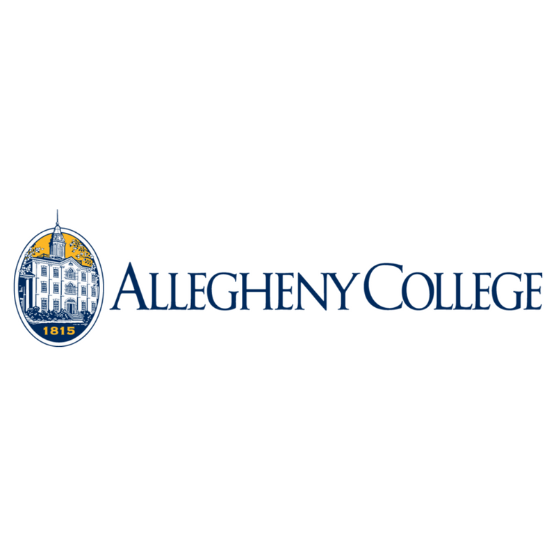 Creek Connections, Allegheny College