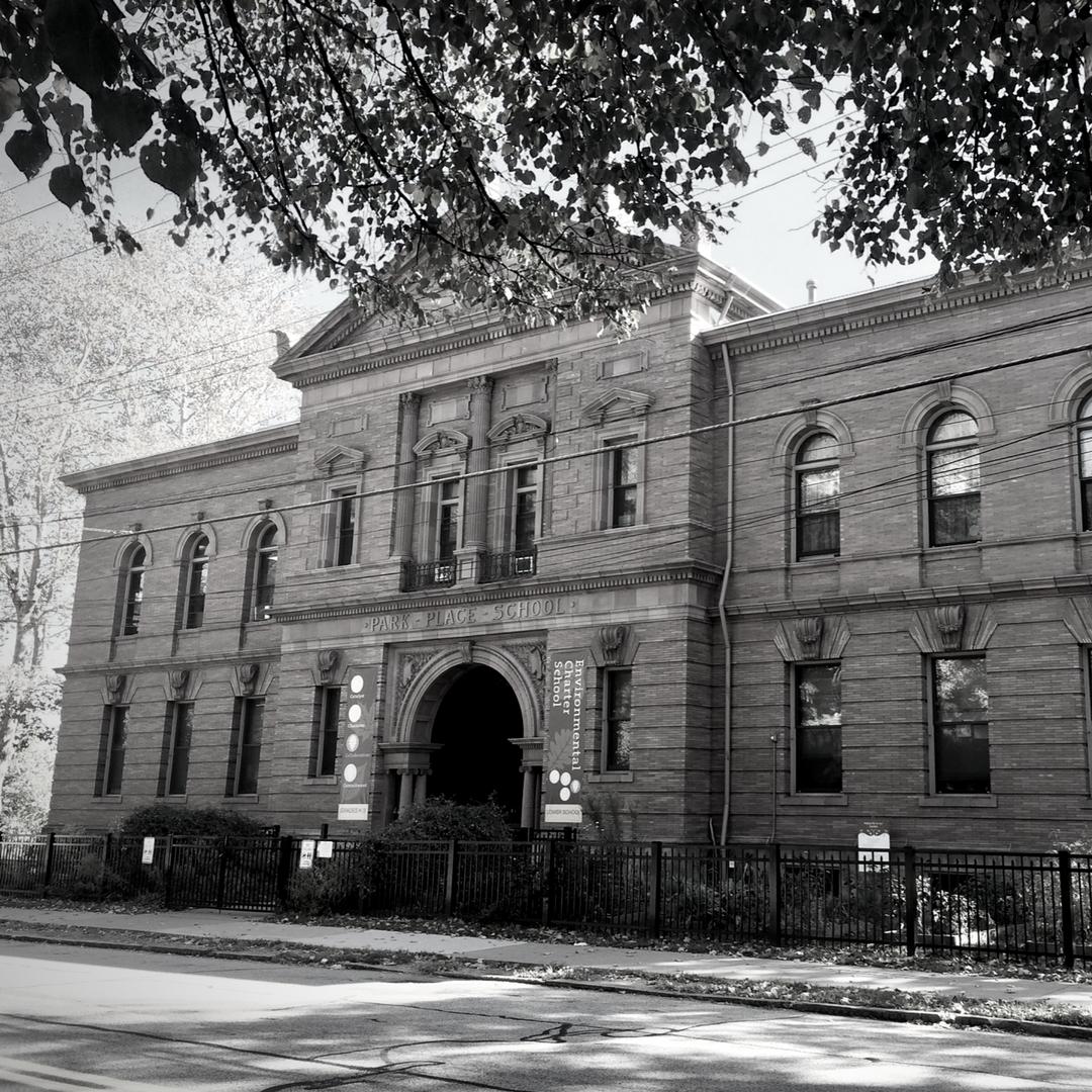 Braddock School