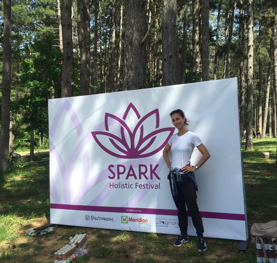 Spark Fest Kosovo 2017