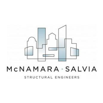 Ryan A. Dow, P.E., S.E., Principal,  McNAMARA • SALVIA