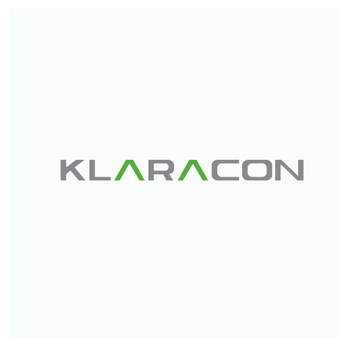 Simon Barcoe, President,  Klaracon
