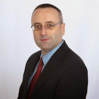 Giorgi Khardzeishvili, P.E., Vice President,  Distinct Engineering Solutions, Inc.
