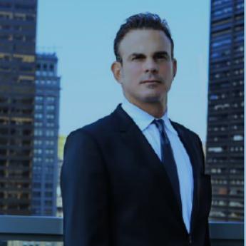 Daniel Edrei, Managing Partner,  Anika Equities, LLC