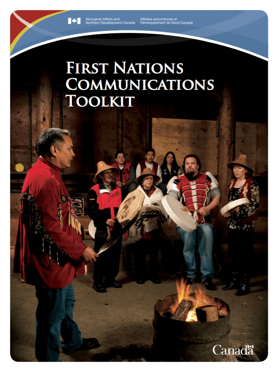 First Nations Tool Kit