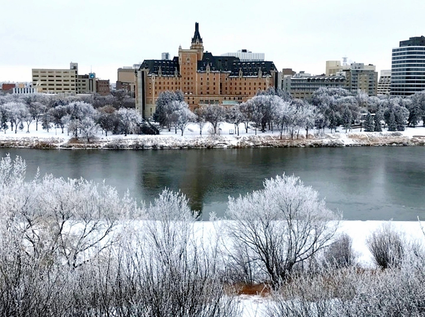 Case Study: Winter City Strategy - Client: City of SaskatoonAtlwest Communications was retained by the City of Saskatoon to provide support with relationship management activities and to gather and connect with stakeholders as part of the development of the Winter City Strategy.
