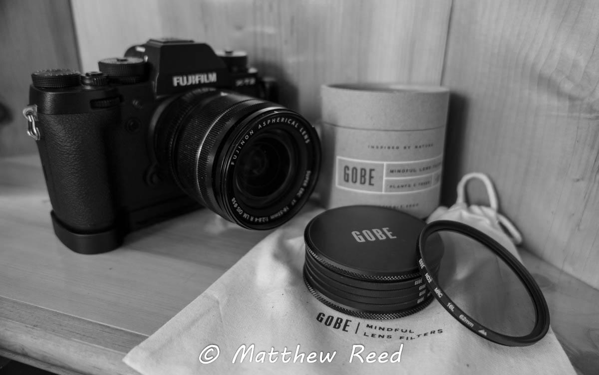 CPL Gobe 82mm Circular Polarizing Lens Filter 1Peak