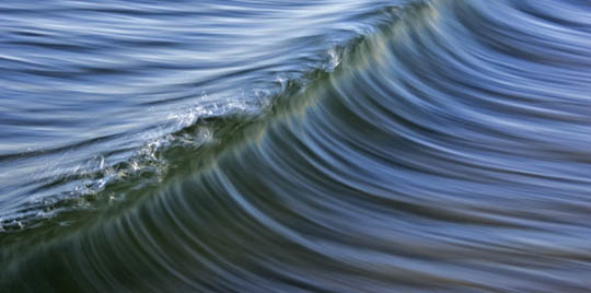 A NEW WAY OF MOVING BY RIDING ENERGY WAVES
