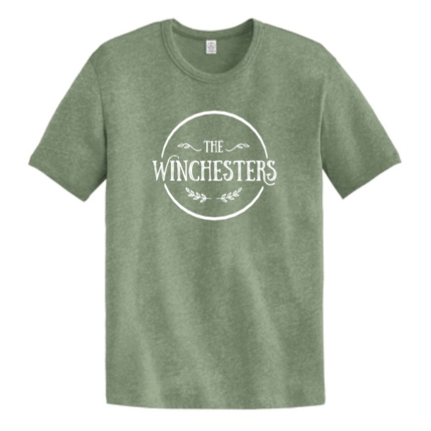 the winchesters shop - Visit our Etsy store for tees + totes.CDs + stickers coming soon!