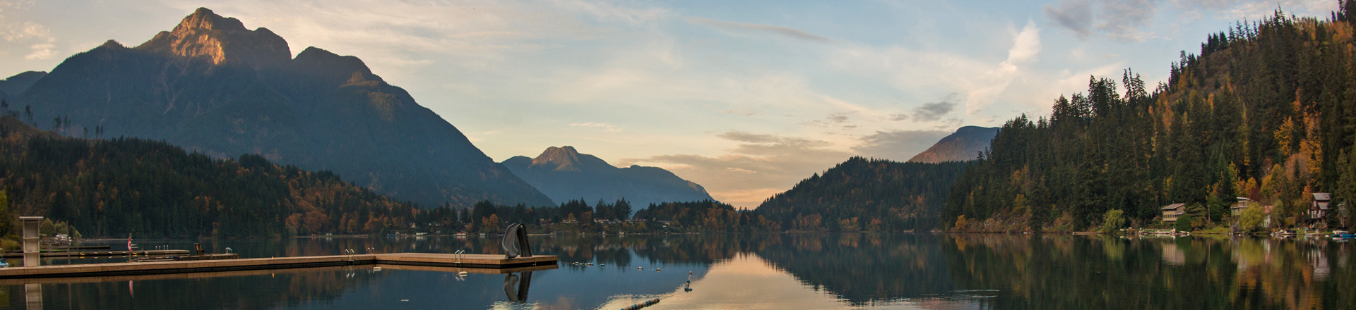 This will be my view for the week-end. You really should come visit  Kawkawa Camp and Retreat Centre .