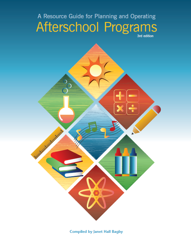 A general guide to afterschool programs. -