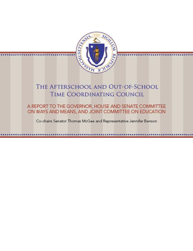 Council Progress Report 2014 -