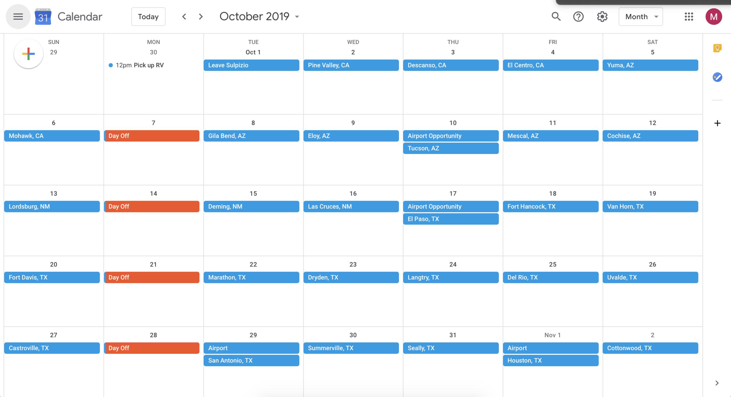 October 1 - October 31.PNG