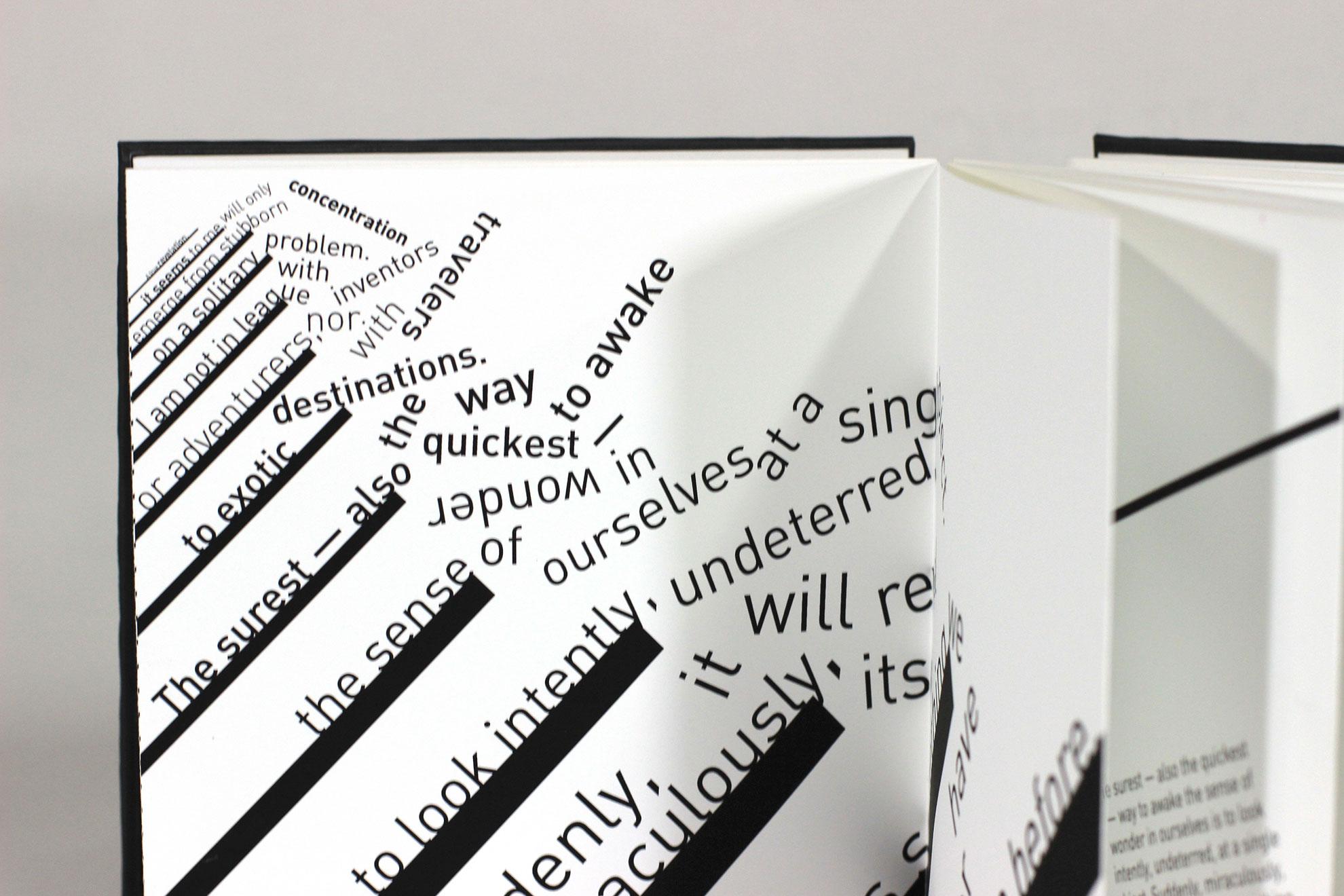 Olivia Bevacqua, Elevate, Paper and Book board, 2018, Kalamazoo, MI