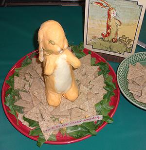 """The Velveeta Rabbit,"" Chris Orsolini"
