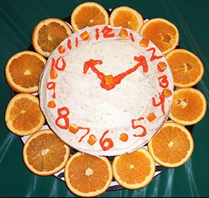 """A Clockwork Orange,"" Emma Bruuksema"
