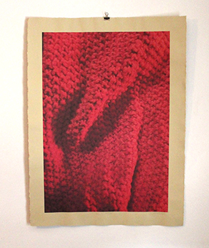 Dad's Red Sweater, Ellen VanderMyde